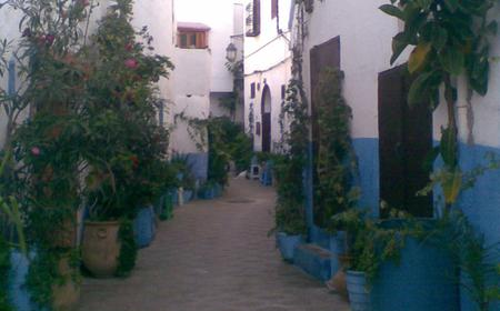 From Tangier: Full-Day Tangier and Asilah Tour