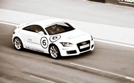 Dubai Autodrome Performance Driving Experience