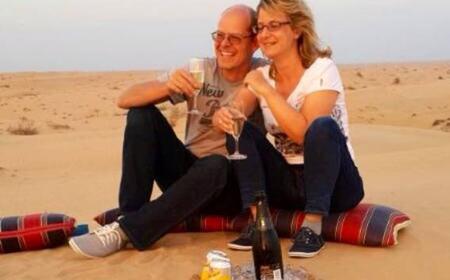 Dubai: Full-Day Tour with Desert Sunset