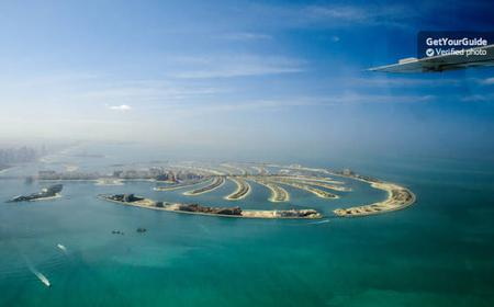 Dubai Seaplane Adventure Flight