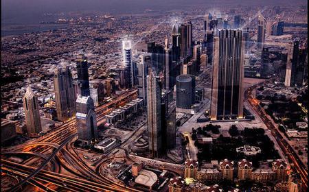Dubai: 6-Hour Stopover Tour