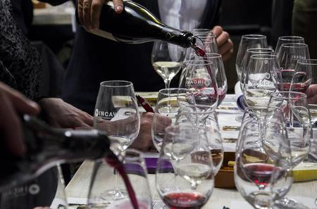 Wine Tasting Tour in Barcelona