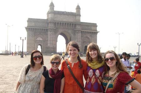 Private Full-Day Mumbai Sightseeing Tour