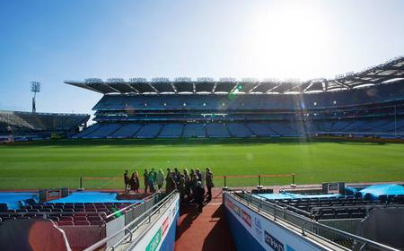 Croke Park Tour and GAA Museum