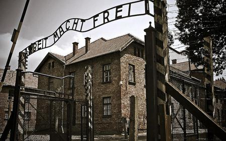 Auschwitz-Birkenau Memorial and Museum Guided Tour