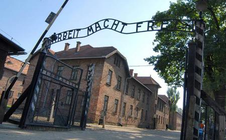 Auschwitz-Birkenau Full-Day Guided Tour from Krakow