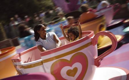 Disneyland® Paris: 2 Day 2 Park Ticket