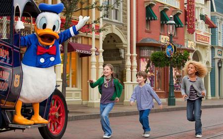 Disneyland® Paris: 3 Day 2 Park Ticket