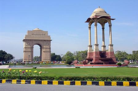 Private Tour of Delhi City Departing from Delhi Airport