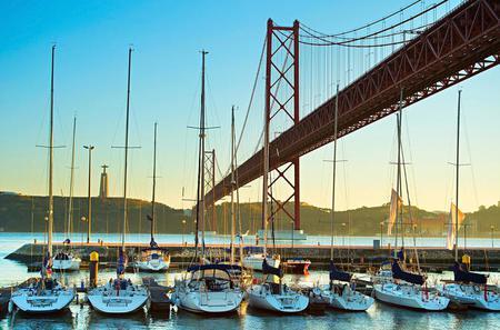 River Day Tour of Lisbon