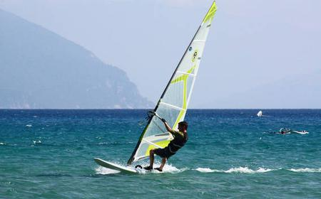10-Day Windsurfing Experience in Agadir