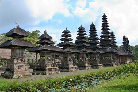 Batukaru Temple Private Tour