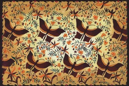 Balinese Batik Painting Workshop