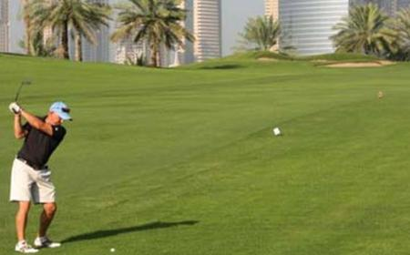 United Arab Emirates 12-Night Golf Package Tour