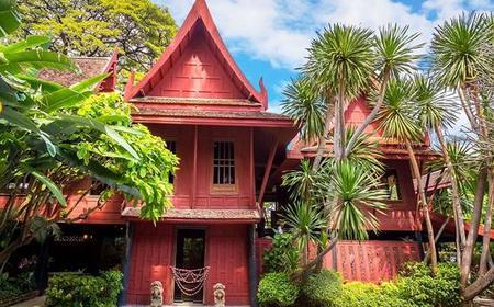 Jim Thompson House & Suan Pakkad Palace Museum Tour