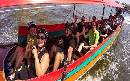 Half-Day Bangkok Canal Tour