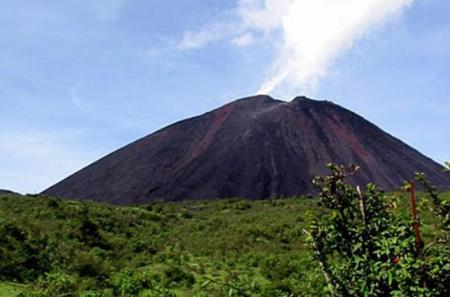 Pacaya Volcano Day Trip from Antigua