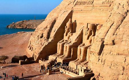 Abu Simbel Temples Complex Full-Day Tour from Aswan