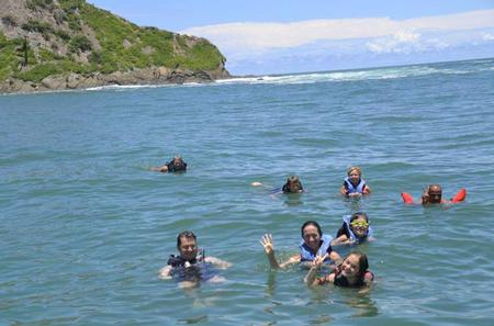 Sunset and Snorkeling Tour in Guanacaste