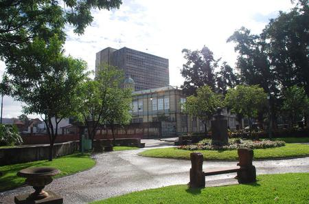 San José City Tour