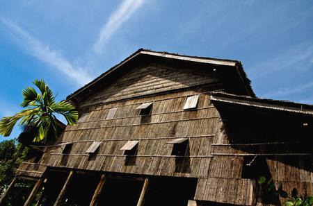 Sarawak Cultural Village Tour from Kuching