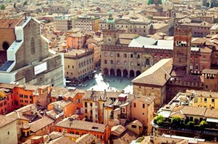 Private Tour: Brothels and Bordellos of Bologna
