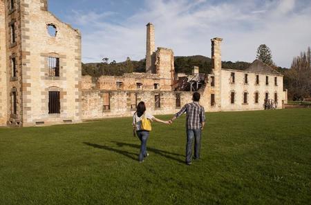 Port Arthur Historic Site 2-Day Pass