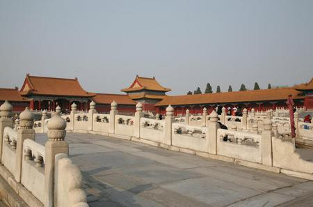 Private Classic Beijing Tour: Tiananmen Square, Forbidden City and Summer Palace