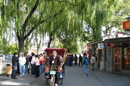 Private Cultural Day Tour: Hutong Rickshaw Ride, Tian'anmen Square, Forbidden City and Temple of Heaven