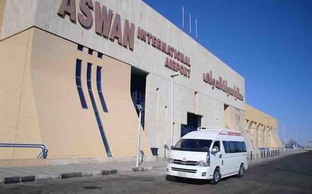 Abu Simbel Transfer from Aswan