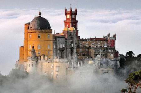 Private Sintra and Cascais Tour