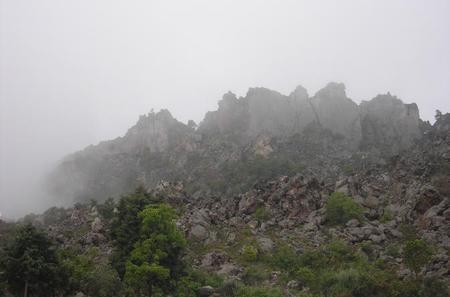 Hike to Santa Maria Volcano from Quetzaltenango