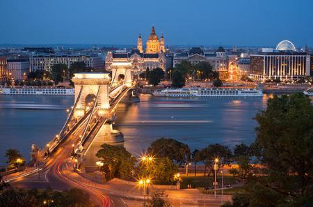 3-Day Budapest Weekend Adventure