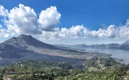 Bali: Ubud and Kintamani Highlands Full-Day Tour