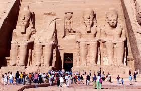 From Aswan: Full-Day Tour of Abu Simbel Temples