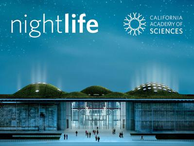 Skip the Line NightLife at the California Academy of Sciences