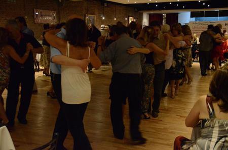 Buenos Aires Tango Tour Including Class and Milongas