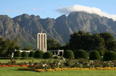 Full-Day Franschhoek Valley Private Tour