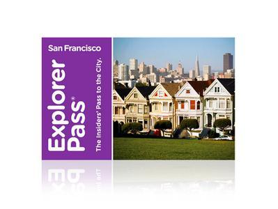 San Francisco Explorer Pass - San Franciscos Best Attraction Pass