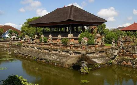 Central Bali Private Tour: Temples & Spice Gardens