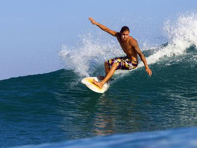 La Libertad Surf Tour
