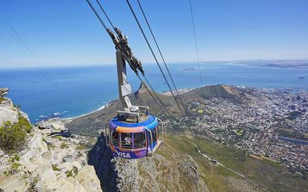Cape Town: iVenture 3 Day Unlimited City Pass