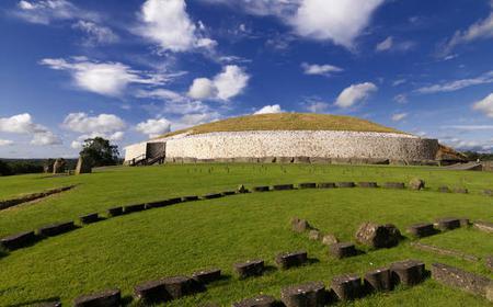Day Trip to Newgrange & Hill of Tara from Dublin