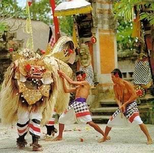Ubud and Kintamani Full-Day Tour