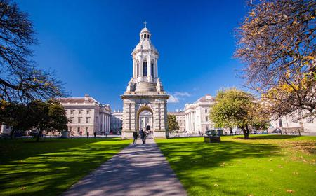 Early Access Book of Kells and Dublin Castle Tour