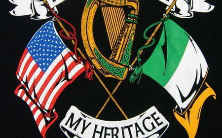 Dublin: Trace Your Irish Ancestors Heritage Tour