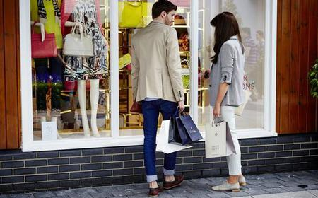 Kildare Village Shopping Package Day Trip from Dublin