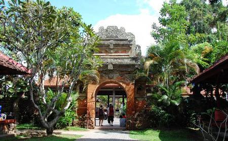 Ubud and Balinese Art: Full-Day Island Tour