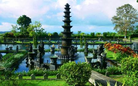 East of Bali Full Day Private Tour