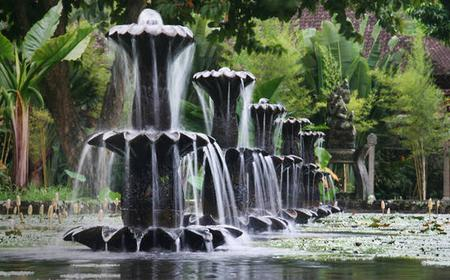 From Bali: Full-Day Royal Karangasem Heritage Tour